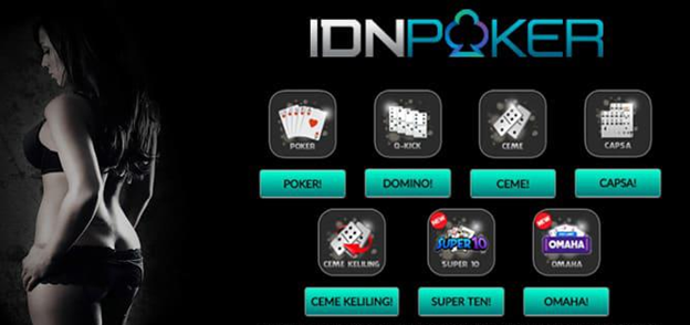 Play Malaysia Online Poker