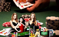 Play Poker for Free