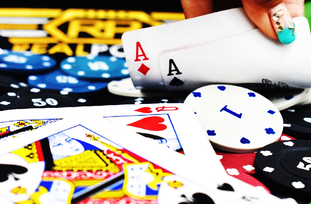 What Does Tilt in Poker Mean?
