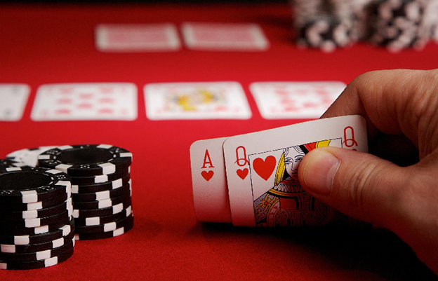 Play Poker with the Right Starting Hands