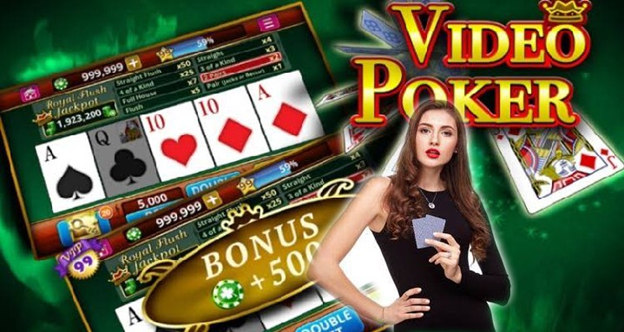 How to Play Online Video Poker for Malaysia
