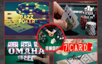 Poker Is a Simple Game for Singapore