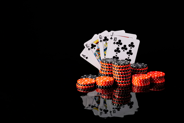 Is Poker a Game of Chance?