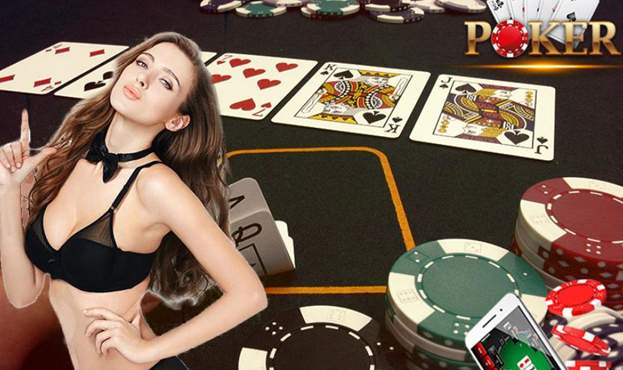 Online Poker Games for Asian Players