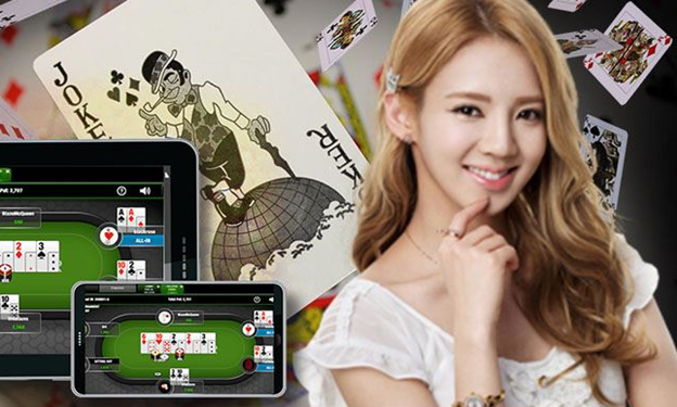 Free Poker Online for Singaporean Players