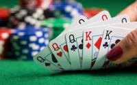 Before Real Money Poker, You Should Try Free Poker Game