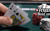 Win Texas Hold'em Poker