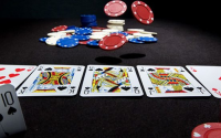 Online Poker Has Created New Opportunities