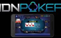 IDNPoker for Singaporean Players