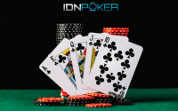 Try Texas Hold'em at INDPlay Site